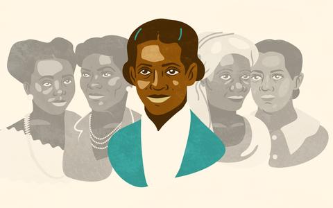 Quem foi Enedina Marques, primeira engenheira negra do Brasil