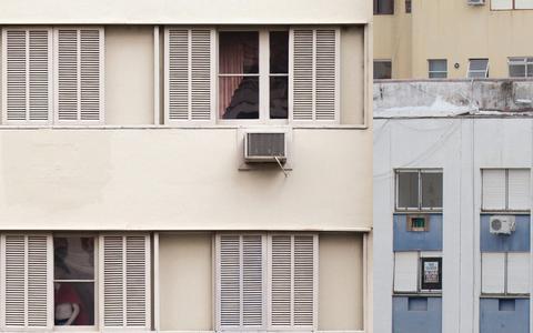 'Conhecidos de vista': a paisagem e os vizinhos próximos