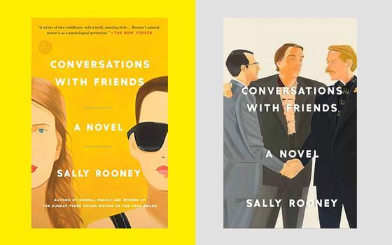 A designer que inverte estereótipos de gênero em capas de livros