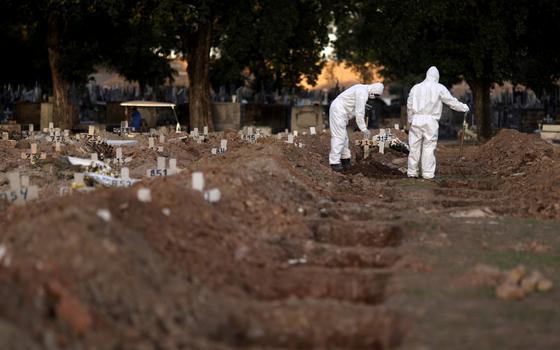 Qual o estágio da pandemia no Brasil após 30 mil mortes