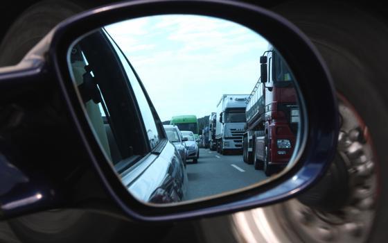 Como os congestionamentos fantasmas assombram você
