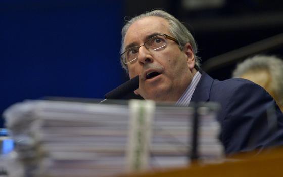 Todas as saídas de Cunha para tentar adiar o processo de cassação