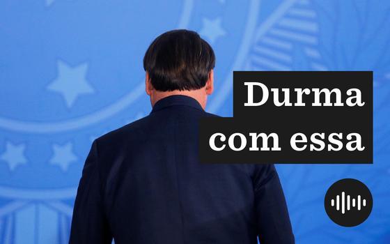 O ataque machista de Bolsonaro a uma jornalista