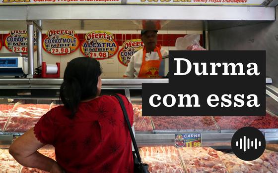 Por que o preço da carne aumentou tanto em 2019