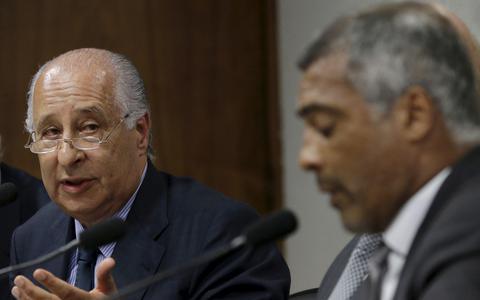 Cartolas sob suspeita: Brasil ainda não saiu do zero a zero