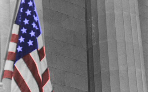 ʽDemocracia': um romance dos bastidores do poder americano