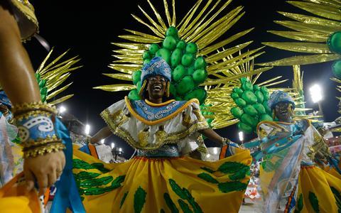 O carnaval como espaço de ocupação dos corpos marginalizados