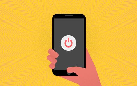 Vício em celular e redes sociais? Saiba o que é e como fazer um detox digital