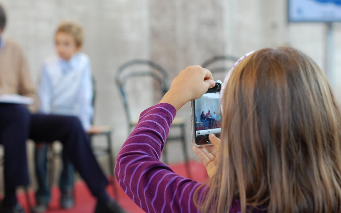 Artigos científicos apontam que conceito de 'nativos digitais' não tem base