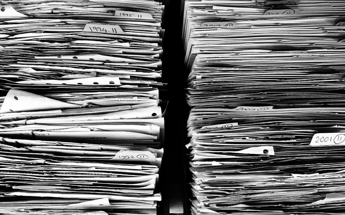 Digitalização da burocracia brasileira