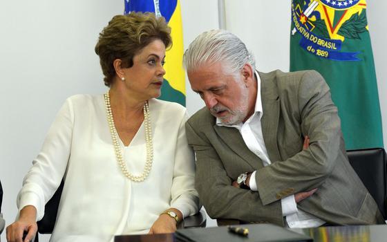 Dilma quer refletir sobre erros e acertos: o mea culpa do governo