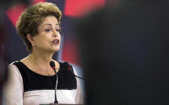 Da mensagem de Dilma ao Congresso em 2015, o que ficou no papel