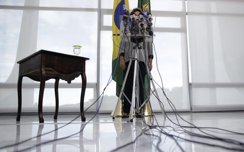As duas vitórias (parciais) que animaram o Palácio do Planalto