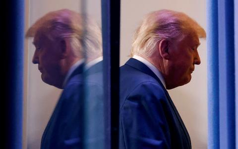 Os 4 erros de Trump que lhe custaram a reeleição