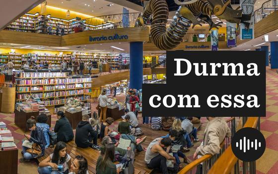 A Livraria Cultura sob ameaça de falência. E o quadro do mercado