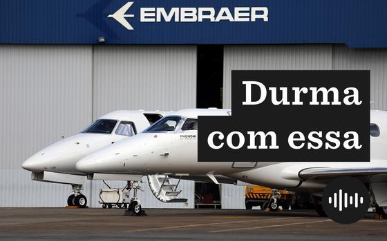 A demissão em massa na Embraer. E o momento da empresa