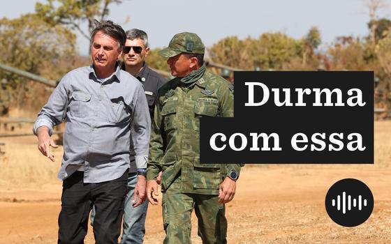 Bolsonaro e o pedido de impeachment de ministros do Supremo