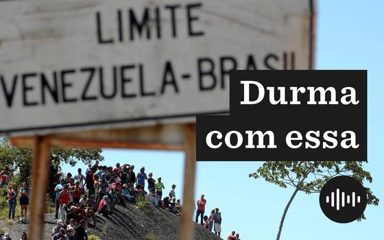 Coronavírus: o Brasil começa a fechar suas fronteiras