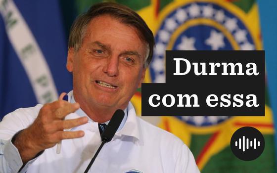 O governo Bolsonaro avariado, desmentido e preocupado