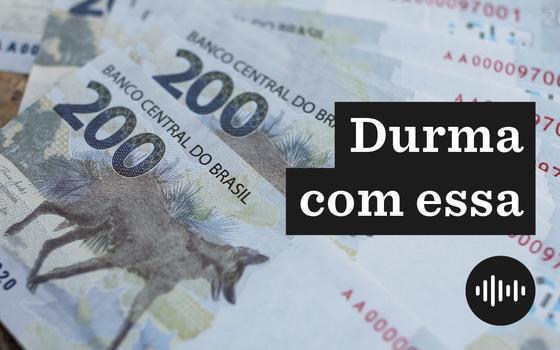 A nota de R$ 200 já circula: saiba por que ela é controversa