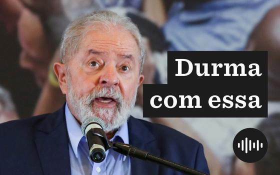 A posição contrária de Lula ao imposto sobre grandes fortunas