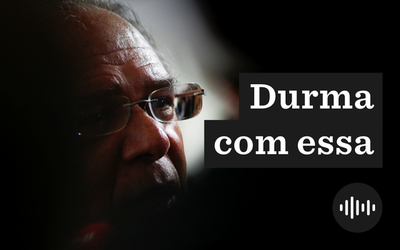 O momento de Paulo Guedes: entre crises externas e internas