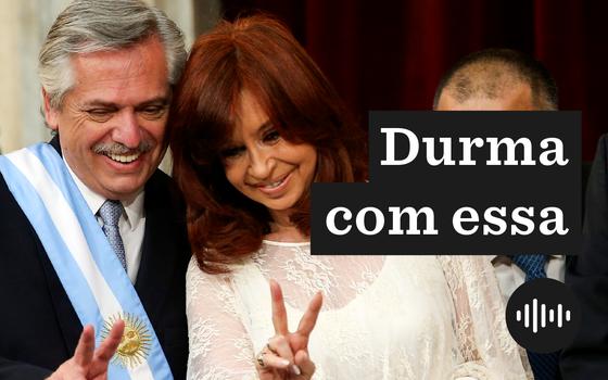 A posse de Fernández. E as relações entre Argentina e Brasil