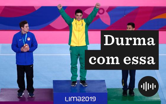 A história, a política e o esporte nos Jogos Pan-Americanos