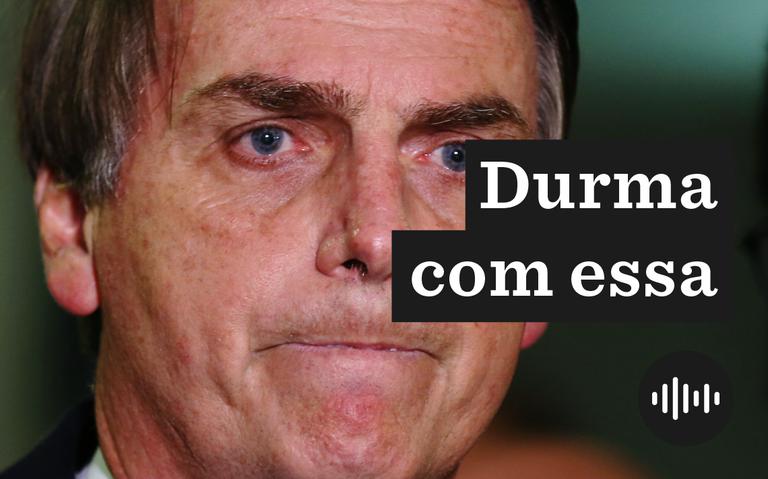 Jair Bolsonaro, em junho de 2016