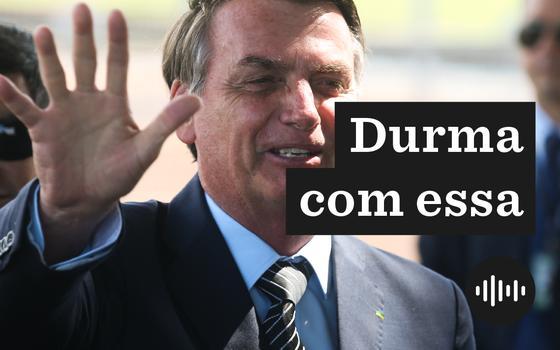 Os planos de reforma administrativa do governo Bolsonaro