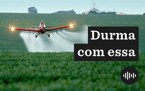 O ritmo acelerado de liberação de agrotóxicos no Brasil