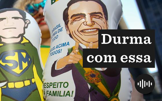 Moro: a rota eleitoral do ministro mais bem avaliado de Bolsonaro