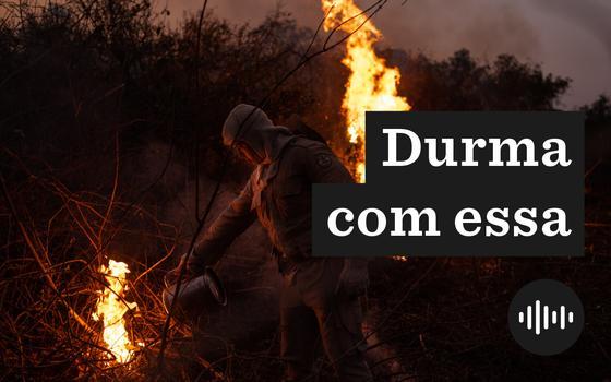 As marcas históricas das queimadas no Brasil em setembro