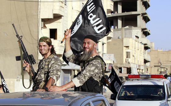 Estado Islâmico, uma 'ameaça sem precedentes'