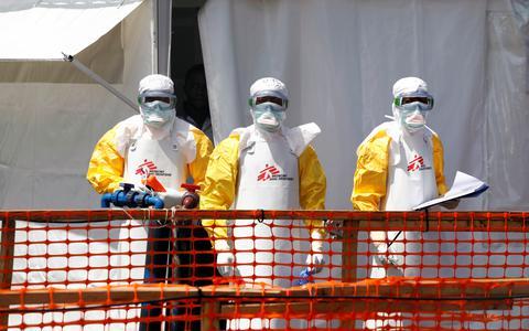 Do ebola à covid-19: os paralelos na ação de ajuda humanitária