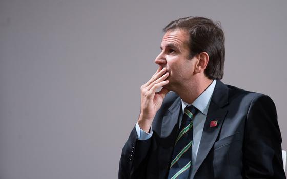 Qual o tamanho do problema de Eduardo Paes para sua sucessão no Rio