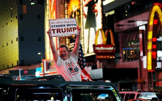 O que a vitória de Trump representa para a história? Perguntamos a um historiador