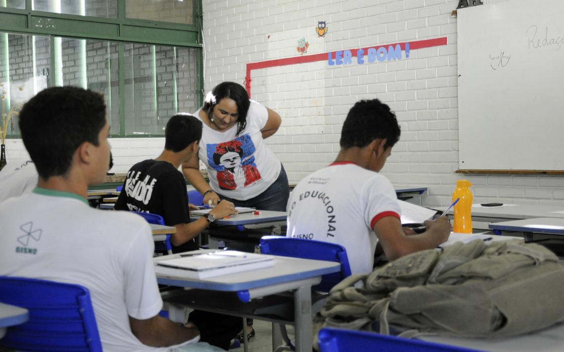 Em 2015, prova internacional foi feita por mais de 23 mil estudantes brasileiros