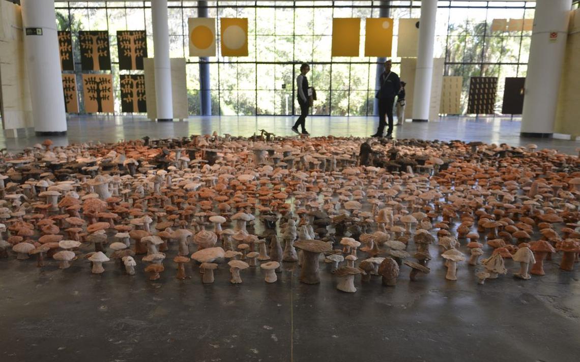 Em sua 33ª edição, Bienal de São Paulo fica aberta, com entrada gratuita, até 9 de dezembro