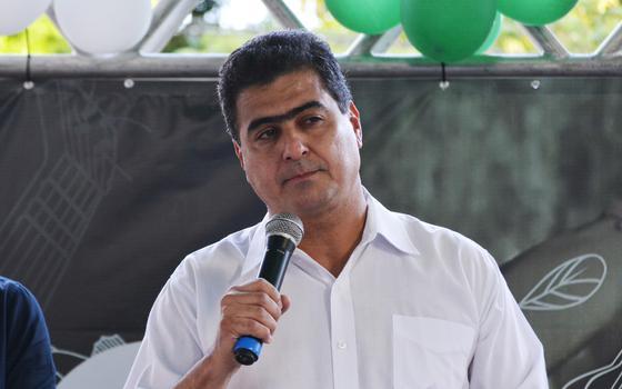 Prefeito de Cuiabá é afastado em operação do Ministério Público