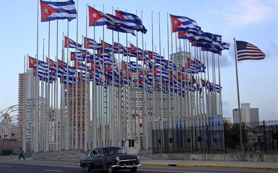 Obama vai a Cuba. Qual era o clima da última vez em que um presidente americano esteve na ilha