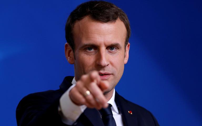 Todos Querem Ser Macron Mas Quem E Macron Nexo Jornal