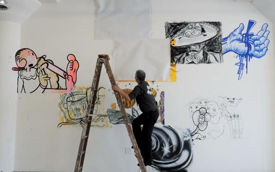 O canal do YouTube que estimula a criatividade artística
