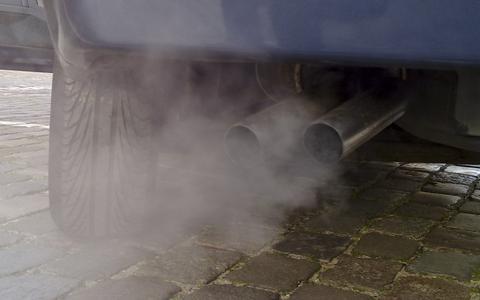 O impacto do transporte urbano nas emissões de gás carbônico