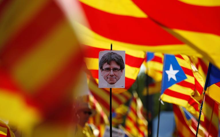 Protesto_Catalunha