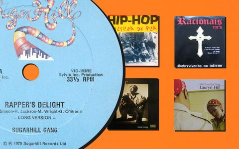 21 músicas que ajudam a contar a história do rap