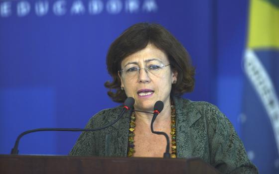 Quem é Eva Chiavon, a ministra-tampão da Casa Civil