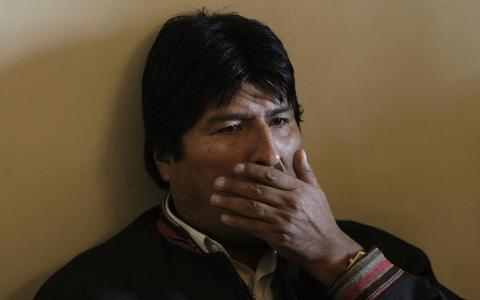 O lugar de Evo na história da Bolívia, segundo este pesquisador