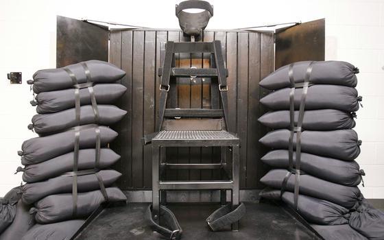 Aplicação da pena de morte no mundo tem maior alta em 25 anos