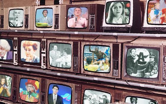 TV brasileira: da hegemonia à disputa com novas plataformas